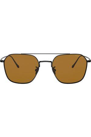 Armani Klassische Pilotenbrille