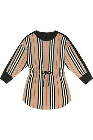 Burberry Kleid Aurora Icon Stripe