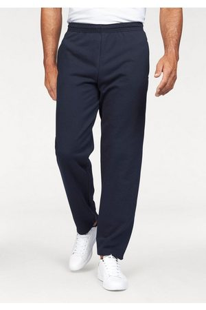 Fruit Of The Loom Herren Lange Hosen - Sweathose Open Leg Jogginghose