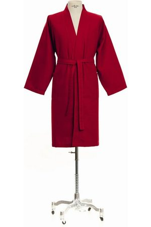 Möve Kimono »Homewear«, , Piquée-Oberfläche