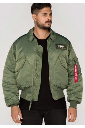 Alpha Industries Bomberjacke »CWU 45«