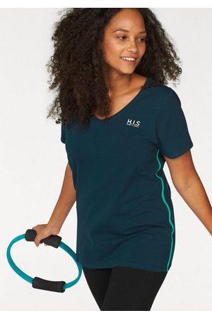 H.I.S T-Shirt Große Größen