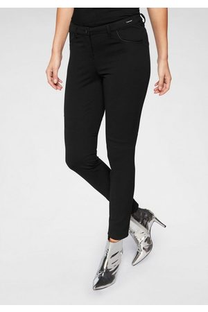 "Bruno Banani Treggings Slim-Fit-Hose ""Power-Stretch"""