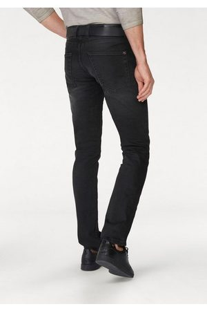 Bruno Banani Slim-fit-Jeans »Jimmy (Stretch)«