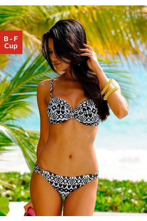 Lascana Bügel-Bikini-Top »Grace«, im modischen Design