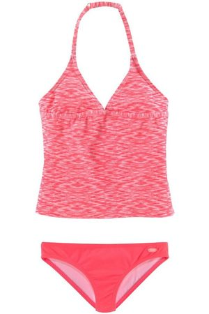 Venice Beach Tankini in Melange-Optik