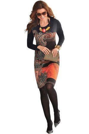 Ambria Damen Freizeitkleider - Jerseykleid »Kleid«