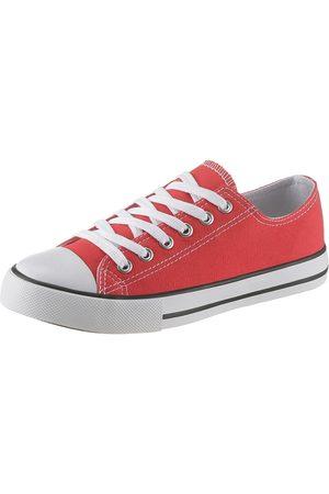 City Walk Sneaker im Basic-Look