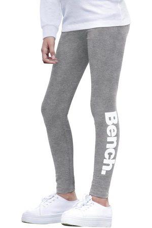 Bench Leggings mit BENCH-Logodruck
