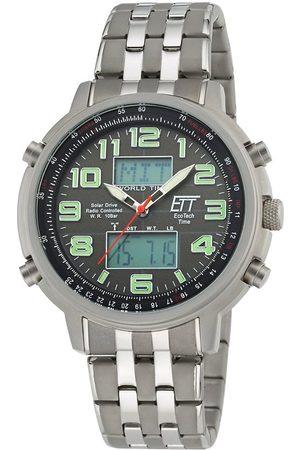 Ett Funkchronograph »EGS-11302-22M«
