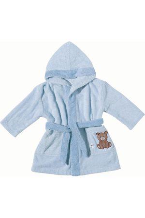 Egeria Babybademantel »Teddy Bear«, , mit Stickerei