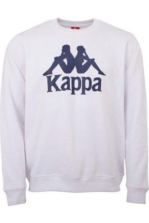 Kappa Sweatshirt »AUTHENTIC SERTUM« mit angesagtem Rundhalsausschnitt