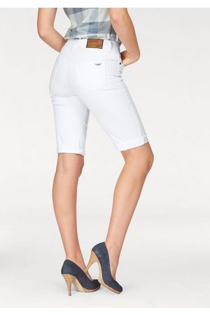 ARIZONA Jeansbermudas High Waist