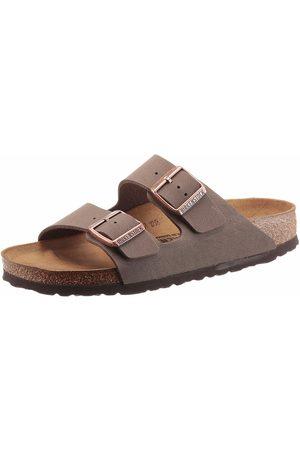 Birkenstock »ARIZONA BF« Pantolette in Schuhweite schmal, mit ergonomisch geformtem Fußbett