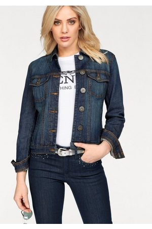 ARIZONA Damen Jeansjacken - Jeansjacke