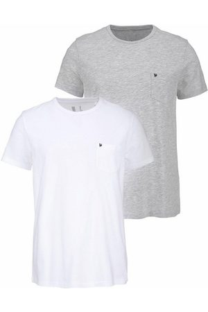 Bruno Banani T-Shirt (Set, 2er-Pack)