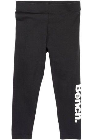 Bench Leggings mit Logodruck