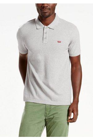 Levi's Poloshirt Piqué-Qualität