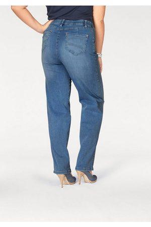 Kj Straight-Jeans »Babsie« Super Stretch