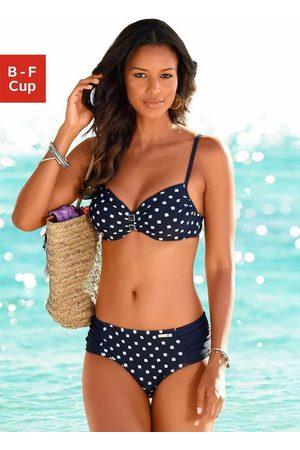 Lascana Bügel-Bikini mit Zier-Accessoires