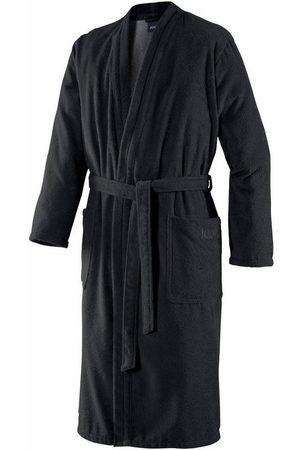 JOOP! Herrenbademantel »Uni Kimono«, , in extraflauschiger Qualität