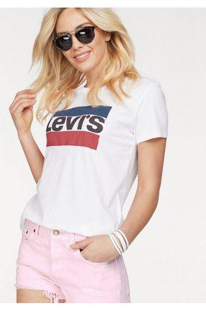 Levi's T-Shirt »Graphic Sport« Logoprint auf der Brust