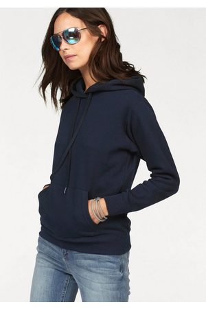 Fruit Of The Loom Sweatshirt »Classic hooded Sweat Lady-Fit«