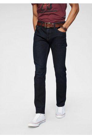 TOM TAILOR Slim-fit-Jeans »SLIM AEDAN«