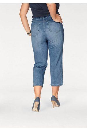 Kj 7/8-Jeans »Babsie« Superstretch
