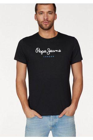 Pepe Jeans Herren T-Shirts - Rundhalsshirt »EGGO«