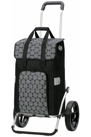 ASTRID ANDERSEN Einkaufstrolley »Royal Shopper®, MADE IN GERMANY«, 45 l, mit großem Thermofach