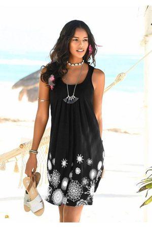 beachtime Strandkleider - Strandkleid mit grafischem Druck