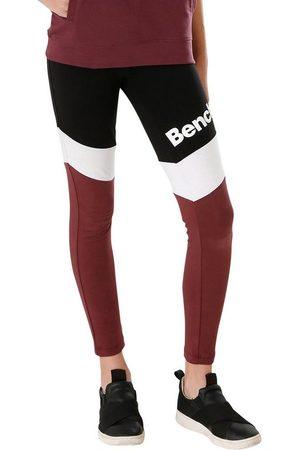 Bench Leggings in schönen Kontrastfarben