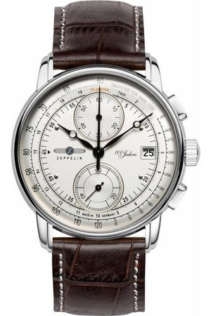 Zeppelin Chronograph »100 Jahre , 86701«, made in Germany