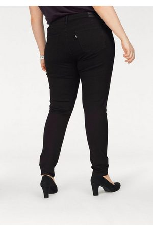 Levi's Stretch-Jeans »310« High Waist