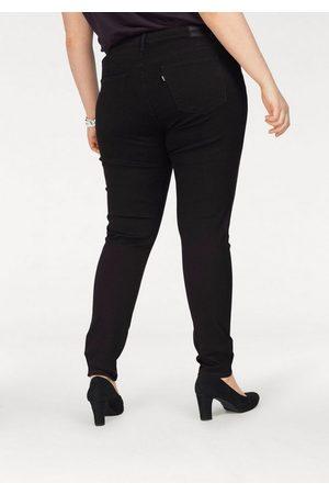 Levi's Stretch-Jeans »310« High Waist