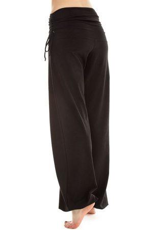 Winshape Sporthose »WH1« mit seitlicher Raffung