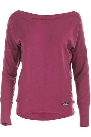 Winshape Oversize-Shirt »Longsleeve WS2«
