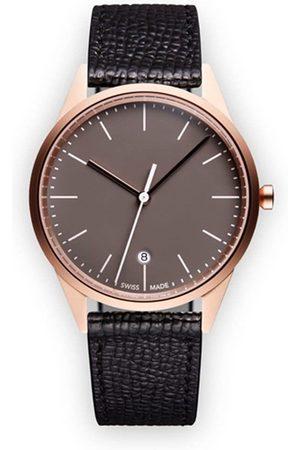 Uniform Wares C36 Date' Armbanduhr