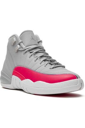 Jordan Kids TEEN 'Air Jordan 12 GS' Sneakers