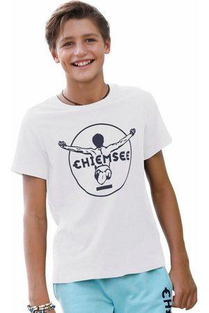 CHIEMSEE T-Shirt bedruckt
