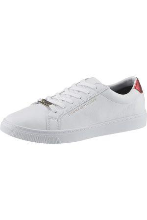 Tommy Hilfiger »Venus 22A« Sneaker mit Schriftzug außen