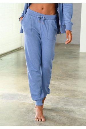 Bench Loungehose mit aufgesetzten Taschen