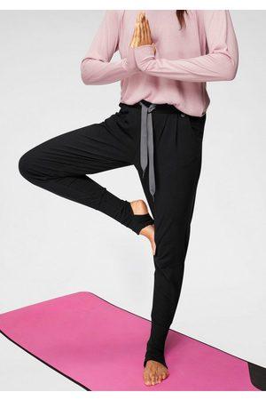 Ocean Yogahose »Soulwear - Yoga & Relax Pants« mit Fußstulpen
