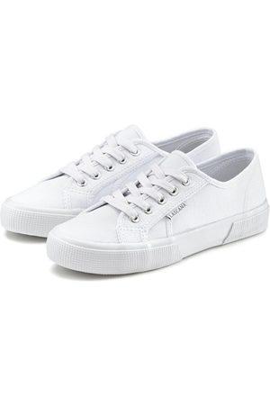 Lascana Sneaker aus Textil