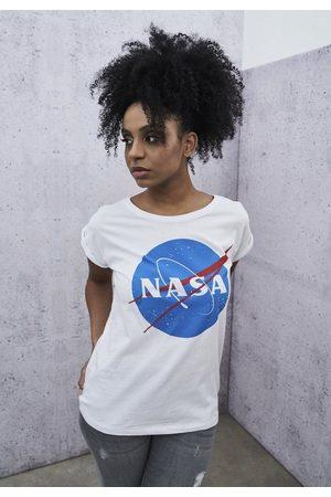 Mister Tee T-Shirt »Ladies NASA Insignia Tee«
