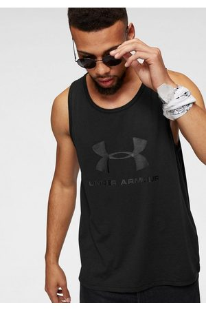 Under Armour Tanktop »SPORTSTYLE LOGO TANK«