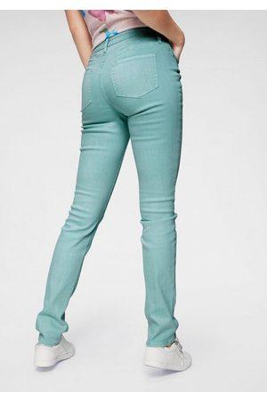 Aniston Slim-fit-Jeans regular waist