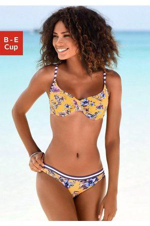 Olympia Bügel-Bikini
