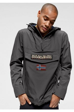 Napapijri Windbreaker »RAINFOREST S PKT« zum Schlupfen